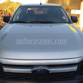 Foto Ford Ranger XL 2.2L 4x2 TDi CS  usado (2014) color Gris Claro precio $720.000