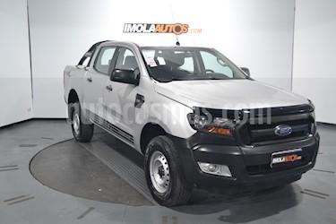 Foto venta Auto usado Ford Ranger XL 2.2L 4x4 TDi CD Safety (2016) color Plata Metalizado precio $960.000