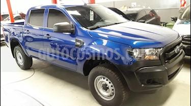 Foto venta Auto nuevo Ford Ranger XL 2.2L 4x4 TDi CD color Plata Metalizado precio $1.375.100