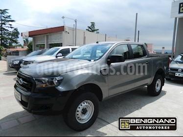 Foto venta Auto Usado Ford Ranger XL 2.2L 4x4 TDi CS (2016) color Gris Oscuro precio $719.000