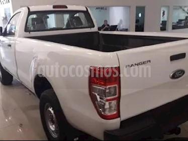 Foto venta Auto nuevo Ford Ranger XL 2.2L 4x4 TDi CS color Blanco Oxford precio $1.225.600
