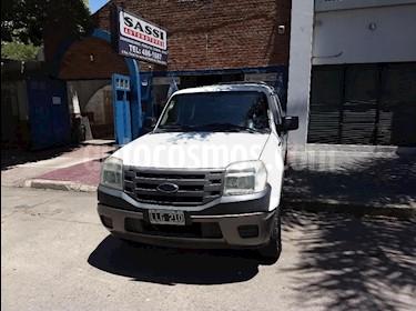 Foto venta Auto usado Ford Ranger XL 2.3L Plus 4x2 CD (2012) color Blanco precio $435.000