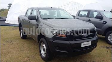 Foto venta Auto nuevo Ford Ranger XL 2.5L 4x2 CD color Gris Tectonico precio $1.053.400