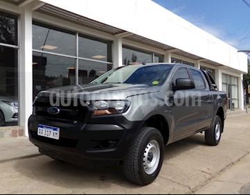 Foto venta Auto usado Ford Ranger XL 2.5L 4x2 CS   (2016) color Gris Oscuro precio $720.000