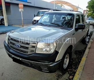 Foto venta Auto usado Ford Ranger XL 2.5L 4x2 CS   (2010) color Gris Claro precio $330.000