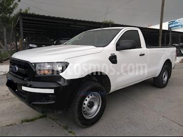 Foto venta Auto nuevo Ford Ranger XL 2.5L 4x2 CS color Blanco Oxford precio $978.900