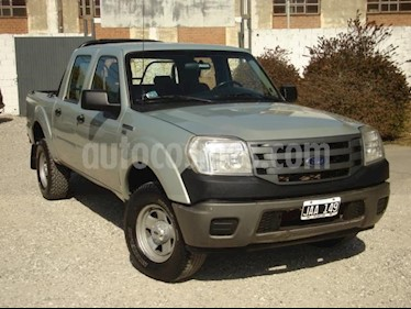 Foto venta Auto usado Ford Ranger XL 2.5L 4x2 CS   (2010) precio $330.000