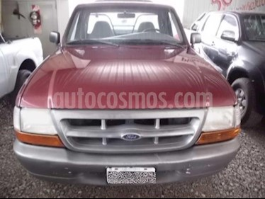 foto Ford Ranger XL 2.5L 4x2 CS   usado (1999) precio $310.000