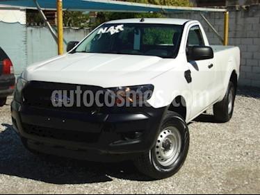 Foto venta Auto Usado Ford Ranger XL 2.5L 4x2 CS   (2018) color Blanco precio $746.000