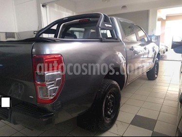 Foto venta Auto usado Ford Ranger XL 2.5L 4x2 CS   (2014) color Gris Oscuro precio $600.000
