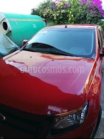 Foto venta Auto usado Ford Ranger XL Cabina Doble Ac (2013) color Rojo precio $210,000