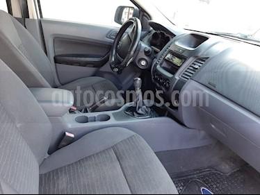 Foto Ford Ranger XL Cabina Doble usado (2013) color Blanco precio $213,000