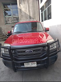 Foto venta Auto usado Ford Ranger XL Cabina Regular LWB (2011) color Rojo precio $1,560,000