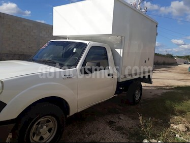 Foto Ford Ranger XL Cabina Regular LWB usado (2012) color Blanco precio $125,000