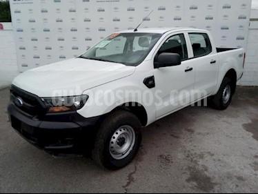 Foto venta Auto usado Ford Ranger XL DIESEL 4X4 (2019) color Blanco precio $450,000