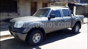 foto Ford Ranger XL Plus 3.0L 4x2 TDi CD usado (2011) color Gris