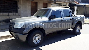 Foto venta Auto usado Ford Ranger XL Plus 3.0L 4x2 TDi CD (2011) color Gris