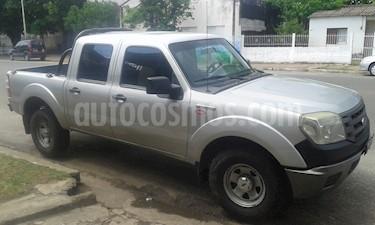 Foto venta Auto usado Ford Ranger XL Plus 3.0L 4x2 TDi CD (2010) color Plata Metalizado precio $378.000