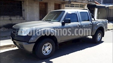 Foto venta Auto usado Ford Ranger XL Plus 3.0L 4x4 TDi CD (2011) color Gris