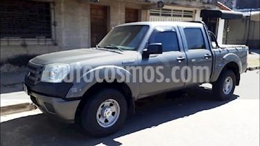 Foto venta Auto usado Ford Ranger XL Plus 3.0L 4x4 TDi CD (2011) color Gris precio $438.000