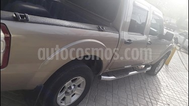 Ford Ranger XL Plus 3.0L 4x4 TDi CS usado (2009) color Beige precio $425.000