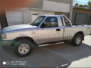 foto Ford Ranger XL Plus 3.0L 4x4 TDi CS usado (2006) color Gris precio $385.000