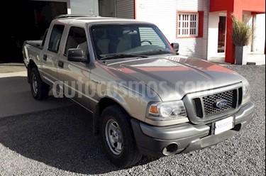 Foto venta Auto usado Ford Ranger XL Plus 3.0L 4x4 TDi CS (2008) color Beige precio $360.000