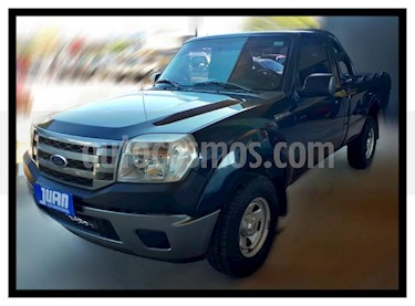 Foto Ford Ranger XL Plus 3.0L 4x4 TDi CS usado (2010) color Negro precio $522.000