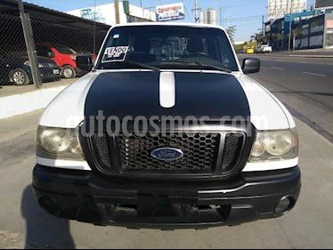 Foto Ford Ranger XL Plus 3.0L 4x4 TDi CS usado (2007) color Blanco precio $375.000