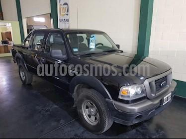 Foto venta Auto Usado Ford Ranger XLS 3.0L 4x2 TDi CD (2008) color Negro precio $350.000