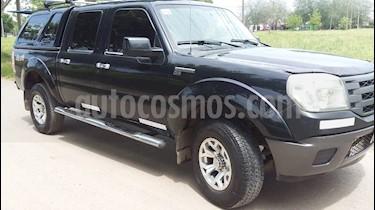 Ford Ranger XLS 3.0L 4x2 TDi CD usado (2011) color Negro precio u$s10.800