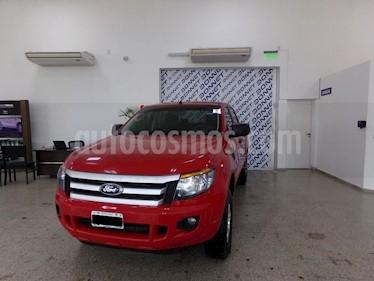 Foto venta Auto Usado Ford Ranger XLS 3.2L 4x2 TDi CD (2014) color Rojo Bari precio $470.000