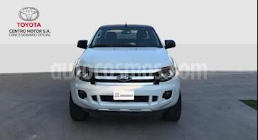 Foto venta Auto Usado Ford Ranger XLS 3.2L 4x2 TDi CD (2013) color Blanco precio $660.000