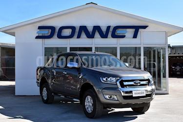 Foto venta Auto nuevo Ford Ranger XLT 2.5L 4x2 CD color Azul Aurora precio $886.400