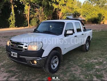 Foto venta Auto usado Ford Ranger XLT 3.0L 4x2 TDi CD (2011) color Blanco Oxford precio $420.000