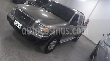 Foto venta Auto usado Ford Ranger XLT 3.0L 4x2 TDi CD (2007) color Beige precio $435.000