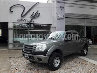 Foto venta Auto usado Ford Ranger XLT 3.0L 4x4 Limited CD (2010) color Gris Oscuro precio $460.000