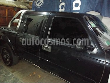 Foto venta Auto usado Ford Ranger XLT 3.0L 4x4 TDi CD (2007) color Negro precio $449.000