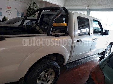 Foto venta Auto usado Ford Ranger XLT 3.0L 4x4 TDi CD (2012) color Blanco precio $495.000