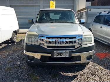 Foto venta Auto usado Ford Ranger XLT 3.0L 4x4 TDi CD (2011) color Gris Claro precio $440.000