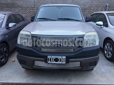 Foto venta Auto usado Ford Ranger XLT 3.0L 4x4 TDi CD (2010) color Gris Claro precio $410.000