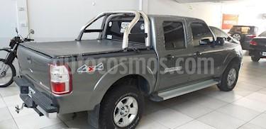 Foto venta Auto usado Ford Ranger XLT 3.0L 4x4 TDi CD (2010) color Gris Oscuro precio $480.000