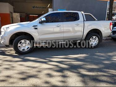 Foto venta Auto usado Ford Ranger XLT 3.2L 4x2 TDi CD Aut 2015/2016 (2017) color Plata Metalizado precio $919.000