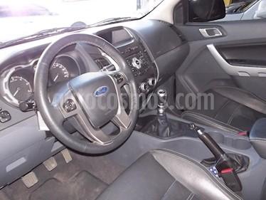 Foto venta Auto usado Ford Ranger XLT 3.2L 4x2 TDi CD (2013) color Blanco precio $890.000