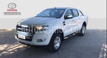 Foto venta Auto usado Ford Ranger XLT 3.2L 4x4 TDi CD 2015/2016 (2019) color Blanco precio $1.290.000