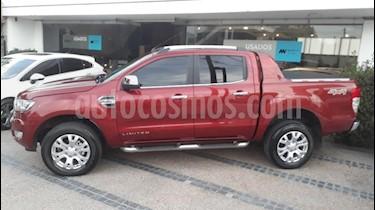 foto Ford Ranger XLT 3.2L 4x4 TDi CD Aut 2015/2016 usado (2017) precio $1.495.000