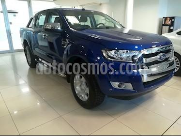 Foto venta Auto nuevo Ford Ranger XLT 3.2L 4x4 TDi CD color Azul Aurora precio $1.480.800