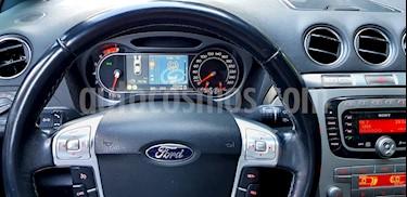 Ford S-Max Titanium Aut usado (2011) color Negro precio $380.000