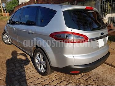 Foto venta Auto usado Ford S-Max Trend (2013) color Gris Medianoche