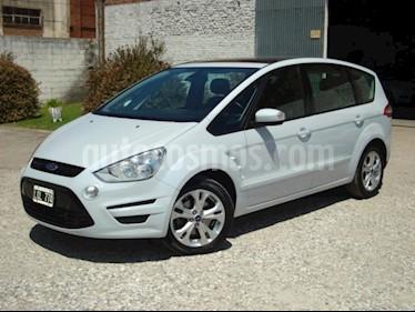 Foto venta Auto usado Ford S-Max Trend (2012) color Blanco precio $265.000